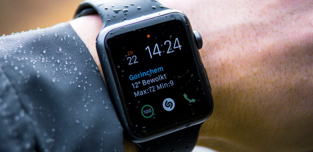 How to Install WatchOS 6.1.1 Beta 1 to Apple Watch - Webroot.com/safe